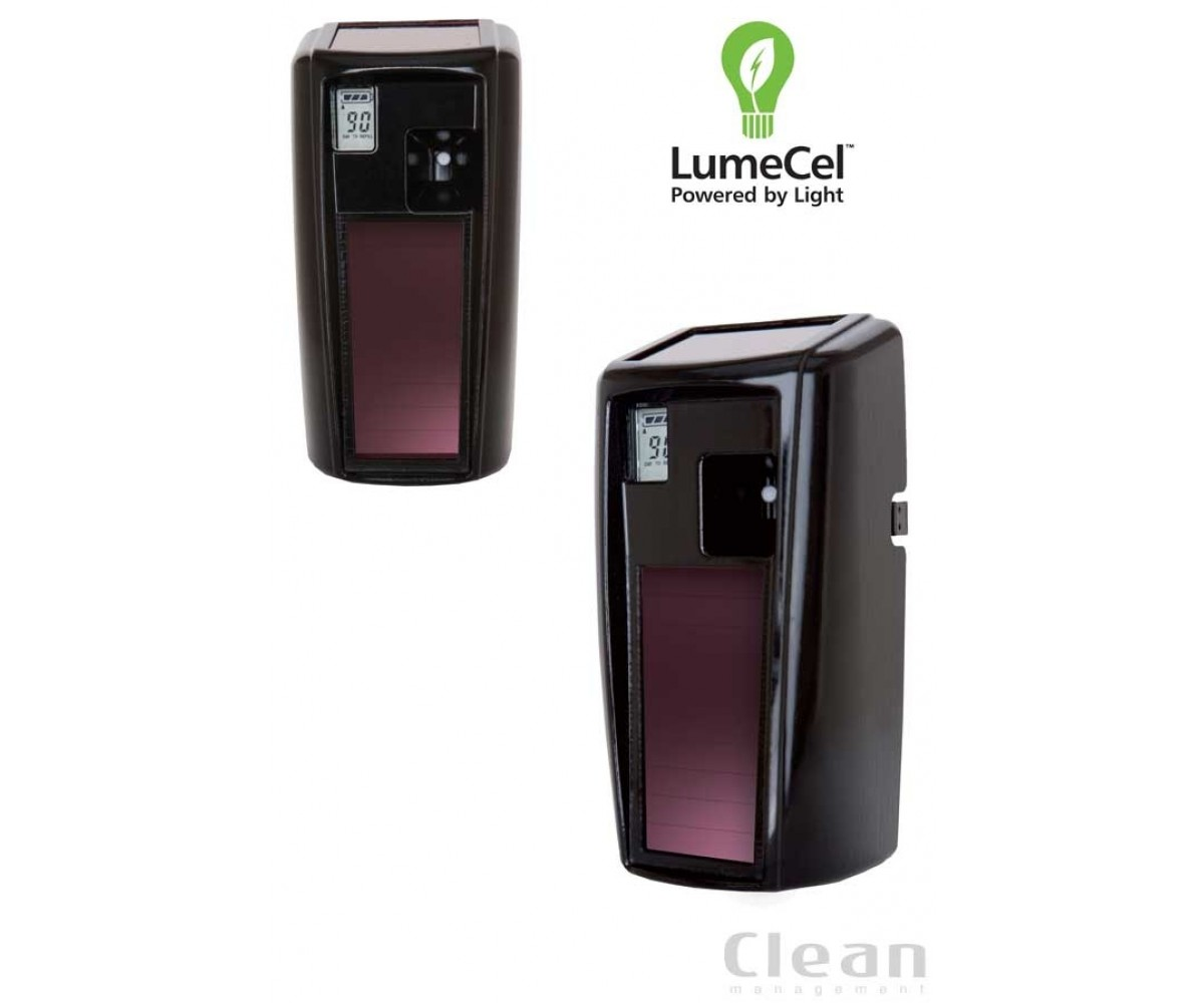sort lumecel mb3000 duft dispenser