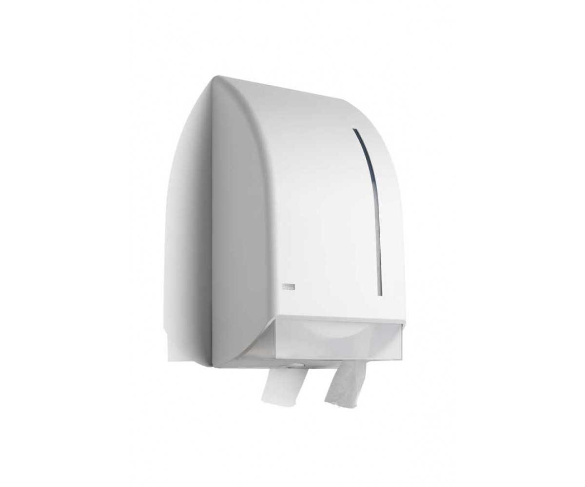 Satino Smart dispenser for toiletpapir jumboruller-01