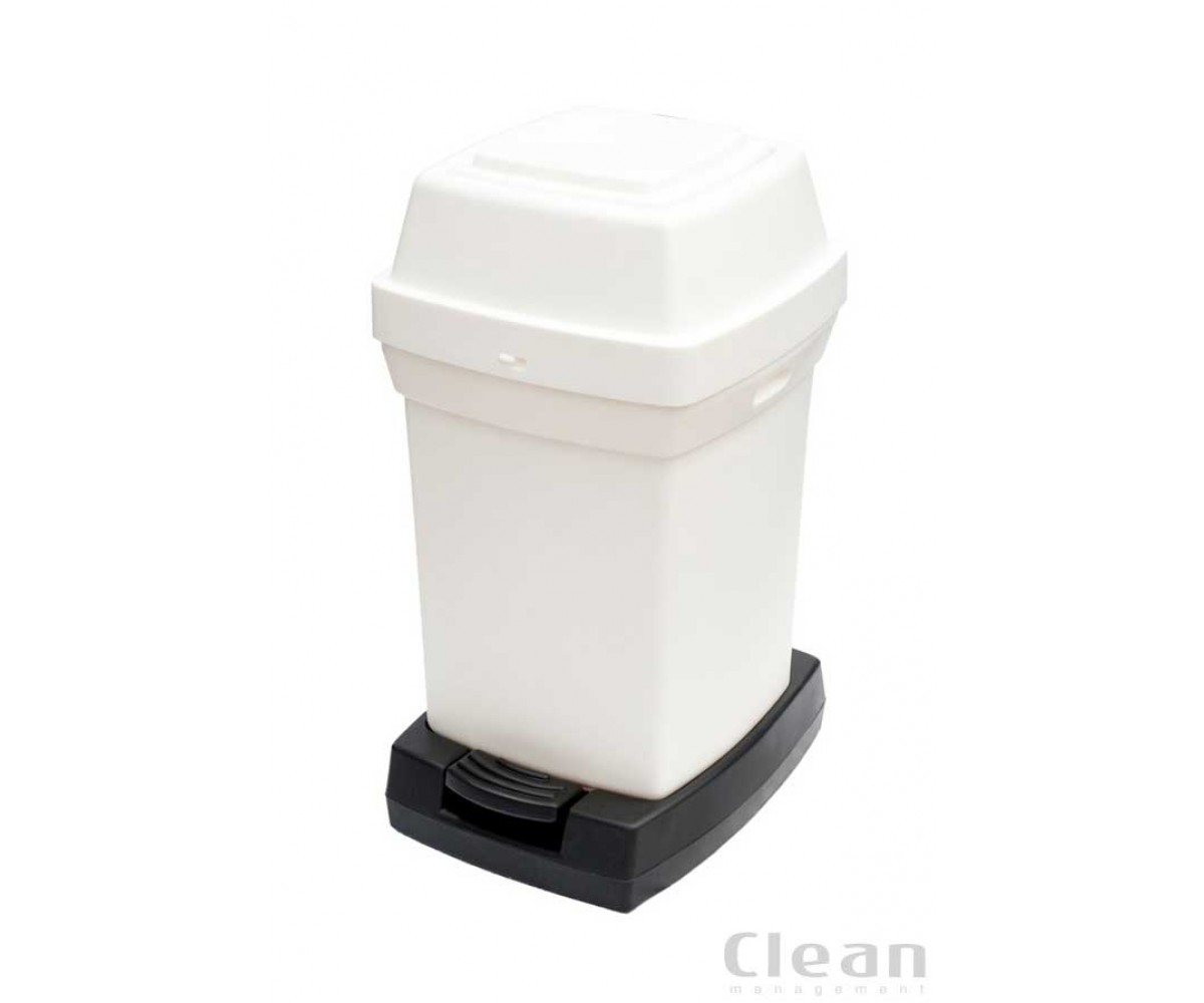 Pedal blespand Rubbermaid 65 liter 2 farver-31