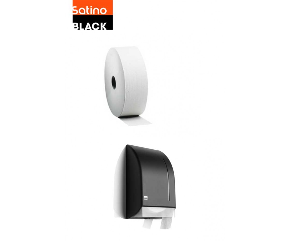 Satino Black,big rolls,380 meter toiletpapir-31