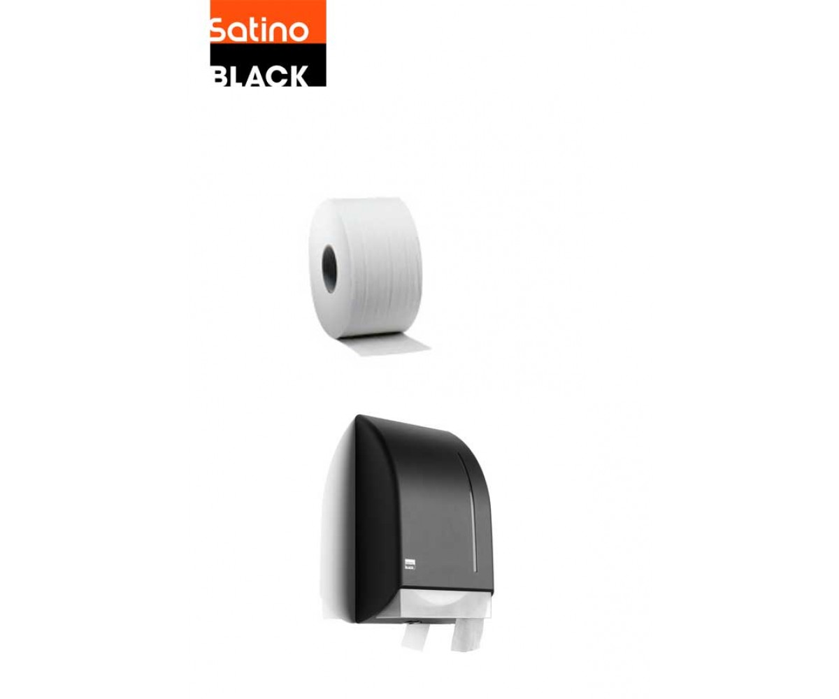 Satino Black,big rolls,180 meter toiletpapir-31