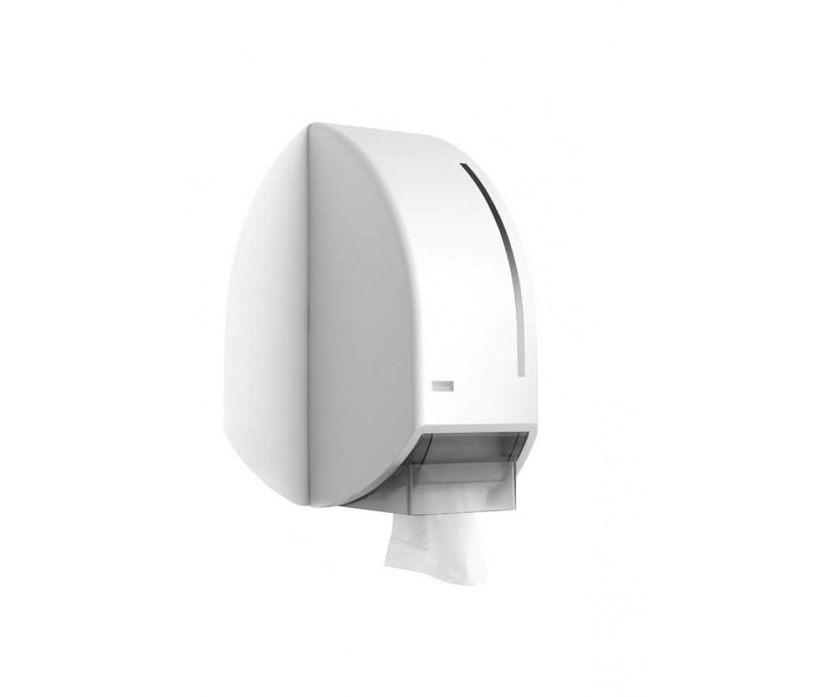 Satino Smart dispenser for toilet papir i ark-31