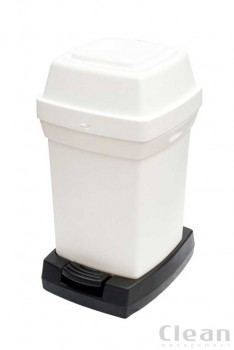 Pedal blespand Rubbermaid 65 liter 2 farver-20