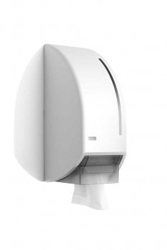 Satino Smart dispenser for toilet papir i ark-20